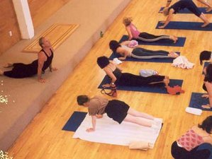 16 Days Comprehensive Yoga Teacher Training, California