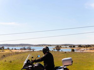 5 Days Incredible South Portugal Motorcycle Tour