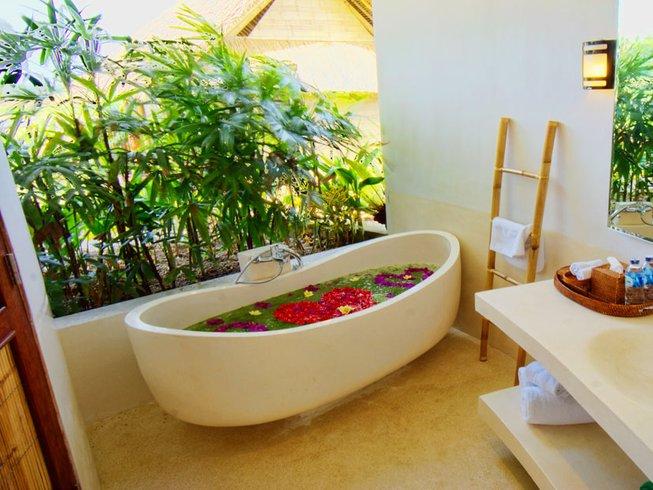7 Days Adventure Yoga Retreat in Bali