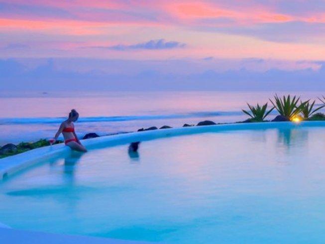 7 Days 50-hour Aerial Yoga Teacher Training in Bali