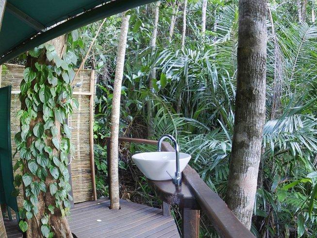 4 Days Mission Beach Yoga Retreat Queensland