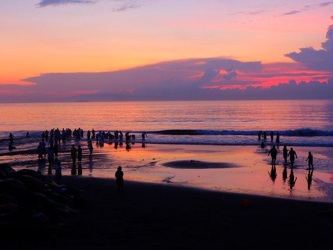 8 Tage Lebensverändernde Meditation und Yoga Retreat auf Bali, Indonesien