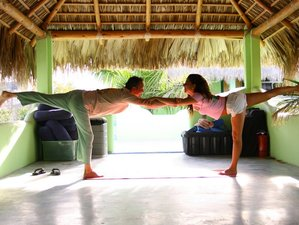 4 Days Body Soul Movement and Healing Retreat in Mexico