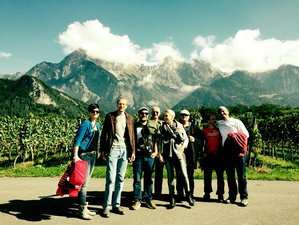 2 Days Switzerland Castles and Wine Tours
