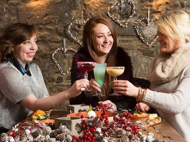 3 Days Gourmet Culinary Holiday in Ireland