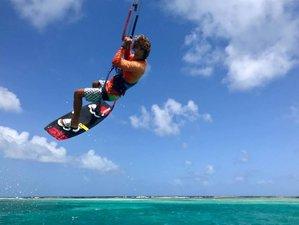 7 Days Kitesurfing Cruise in Bahamas
