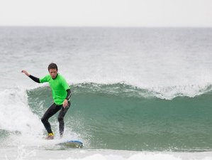7 Days Surf Camp in Taghazout
