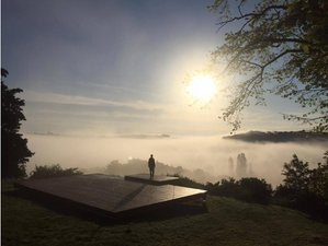 6 Days New YOU! Meditation, Journaling, Vision Quest, and Yoga Retreat in Gers, France