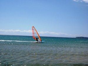 7 Days Enjoyable Windsurf Camp in Malindi, Kenya