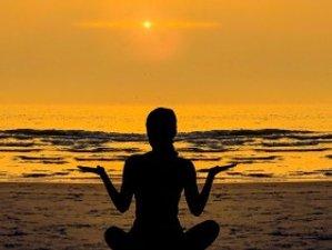 8 Tage Juicy Yoga und Neo Vipassana Retreat in Agios Pavlos, Kreta