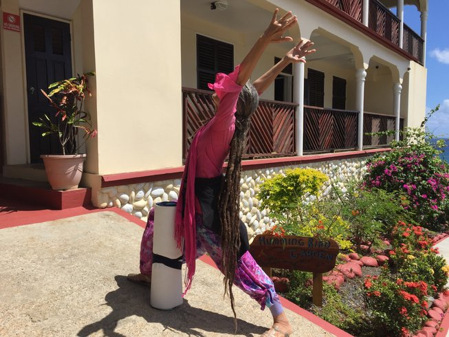 6 Days Re-energizing Yoga Retreat in Dominica