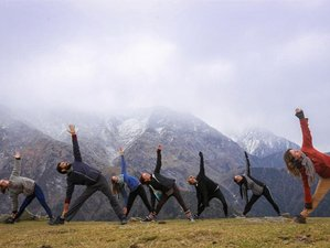 7 Day Meditation and Therapeutic Yoga Retreat in Pokhara, Gandaki Pradesh