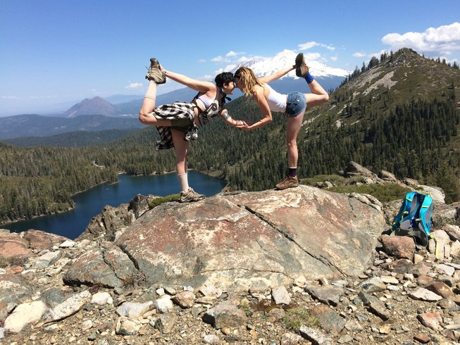 16 Days 200-Hour Yoga Teacher Training California