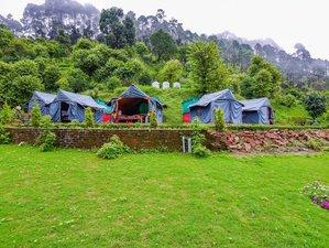 8 Day Himalayan Meditation Retreat with Kriya Yoga and Pranayama in Nainital, Uttarakhand