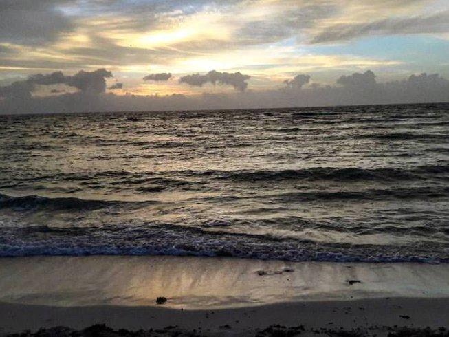 8 Days Winter Yoga Retreat in Puerto Morelos, Mexico