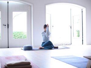 3-Daagse Yoga Retreat aan Zee in Zeeland