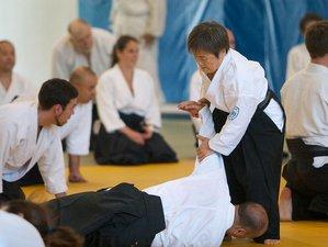 1 Week Aikido Camp in Canada