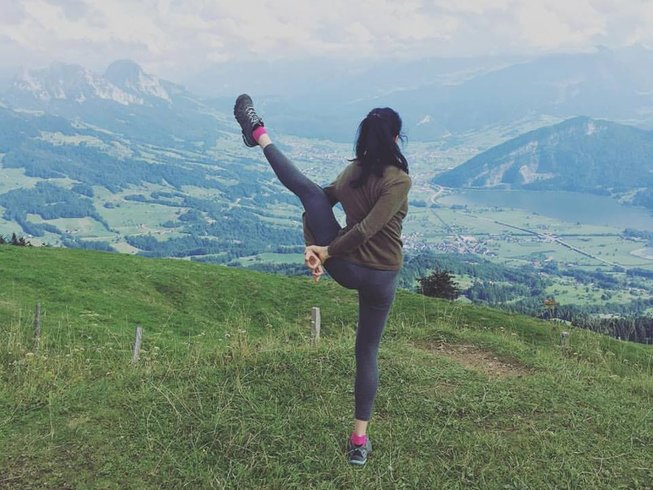 4 Days Personal Development and Yoga Retreat in South Tyrol, Italy