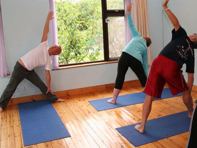 3-Daagse Weekend Meditatie en Satyananda Yoga Retreat in Kinvara, Ierland