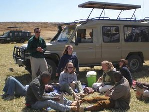 4 Days Amazing Adventure Safaris in Arusha, Tanzania