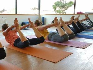 5 Tage Yoga und Meditation, 4*S-Gourmet, Spa und Bergwandern in Vorarlberg