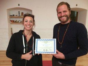 30-Daagse 200-urige Yoga Docentenopleiding in Wenen, Oostenrijk