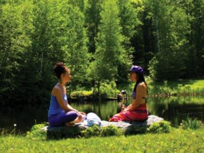 21 Days 200-Hour Yoga Teacher Training in New England