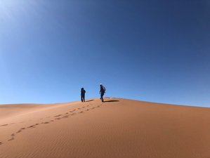 8 Day Slow Journey To The Heart, Mindfulness Meditation and Yoga Holiday in Marrakech