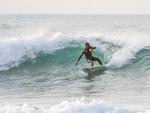 8 Days Fantastic Surf Camp in Tamraght, Morocco