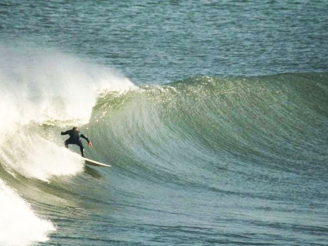 7 Days Surf Holidays in Chicama, Peru