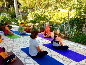 8 Days Rejuvenation Yoga Retreat on the Isle of Losinj, Croatia