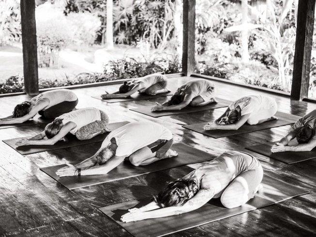 29 días profesorado de yoga (200 horas) en Bali, Indonesia