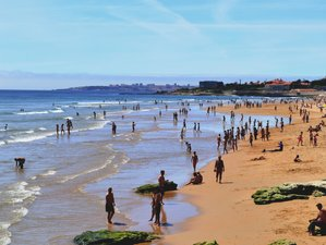 4 Day Surf Holiday in Cascais, Lisbon