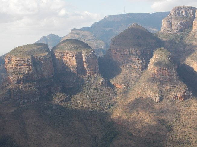 8 Days Kruger Park Safari South Africa