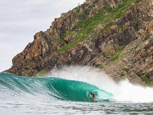 5 Days Adventure Surfing Camp in Salina Cruz, Mexico