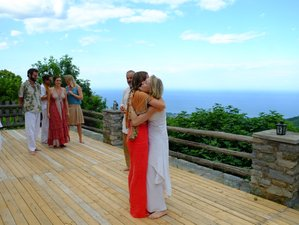10 Day Advanced 100-Hour Tantra and Yoga Teacher Training in Mount Olympus