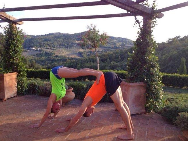 8 Tage Luxuriöser 5-Sterne Spa, Meditation, Wander, Fitness und Yoga Urlaub in Griechenland