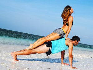 8 Days Budget Fitness and Yoga Retreat in Zanzibar, Tanzania