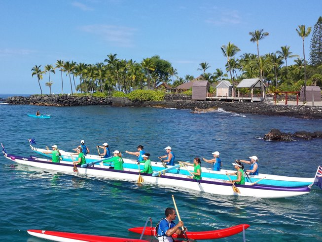7 Days Hawaiian Yoga Retreat in USA