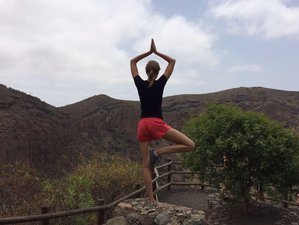 8 Days Island Yoga Retreat in Spain