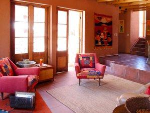 Atacama Desert 5 Days Yoga Adventure Retreat in Chile