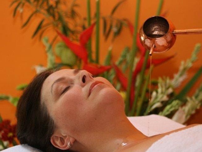 6 Days Pure Iyengar Yoga Retreat in Ubud, Bali
