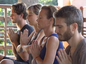 29 Days 200-Hour Transformational Yoga Teacher Training in Bali