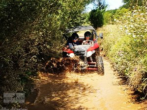 2 Day Guided Cetina Buggy Tour Adventure in Sinj