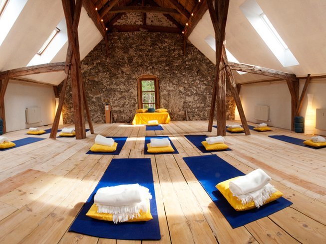 4 Days Sufi Dancing and Mantra Singing Retreat in Austria