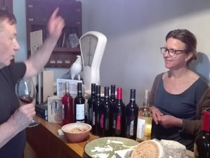5 Day Explore New Wine and Food Tour Along the Duero River in Valladolid