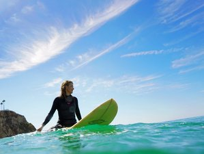 5 Day Women on Waves Meditation, Yoga, and Surf Camp California, USA