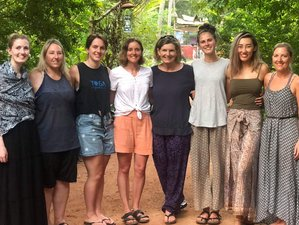 200-Hours Yoga and Ayurveda Teacher Training in Kerala, India (28 Days)