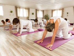 5 jours en retraite de yoga et design de vie pour se rapprocher de vos rêves à Ornolac, Ariège