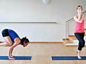 5 Days hot vinyasa alignment course